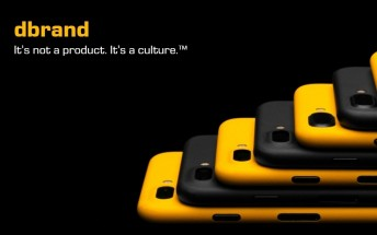 dbrand takes a jab at new Nokia phones