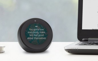 Amazon Echo Spot comes to the UK, Germany and Austria