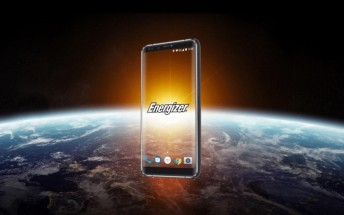 The Energizer Bunny is now an Android: meet the Energizer Power Max 600s