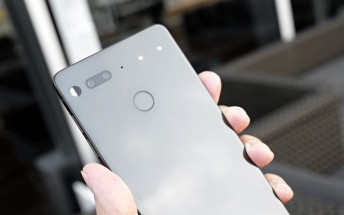 Essential Phone currently going for $399 in US