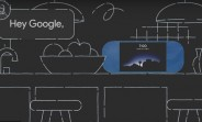 Google Assistant coming to smart displays, Lenovo already announces one