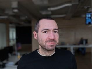 Portrait Mode with Google Pixel 2 XL