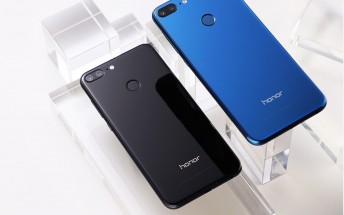 Honor 9 Lite gets Face Unlock with new update