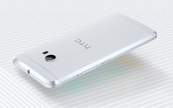 HTC 10 Oreo update has been pulled