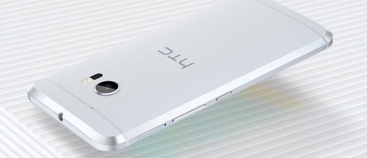 HTC 10 Oreo update has been pulled - GSMArena com news