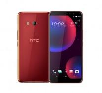 HTC U11 in Red