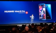 Huawei Mate 10 Pro coming to the States for $799, Porsche Design over $1000
