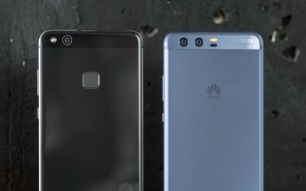 Huawei P20, P20 Plus and P20 Lite codenames and colors surface