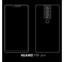 Schematics: Huawei P20 Pro