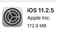 Apple releases iOS 11.2.5 with HomePod support