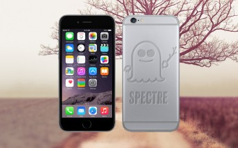 iPhone 6 takes massive performance hit after Spectre patch