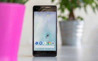 Google looking into swipe issues being faced by Android 8.1-powered Pixel/Nexus users