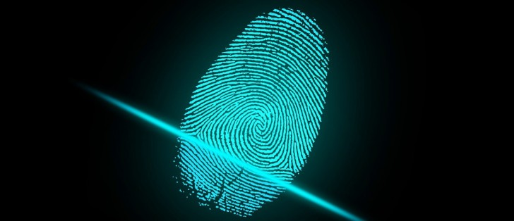 JDI creates transparent fingerprint reader - GSMArena com news