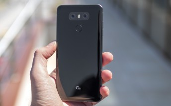 Oreo arrives for unlocked LG G6 as well as AT&T models
