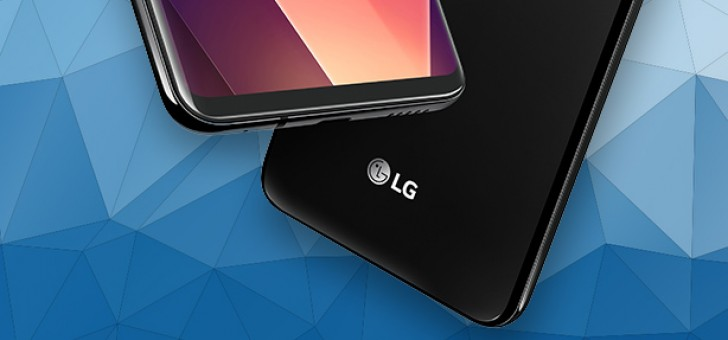 LG G7 development may have started from scratch, by order of new Vice President