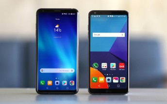 LG to introduce new V30 with AI at MWC 2018