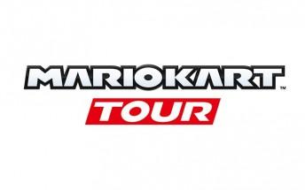 Nintendo announces Mario Kart Tour for mobile