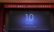 Xiaomi kicks off MIUI 10 development