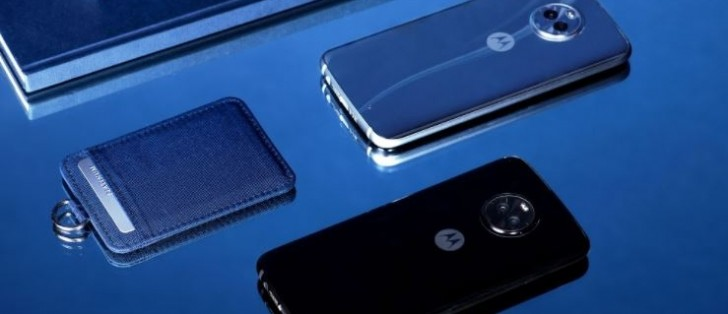 Motorola launches Moto X4 with 6GB RAM and Oreo - GSMArena