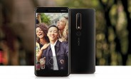 Nokia 6 (2018) leaks in full ahead of launch