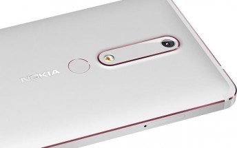 Nokia 6 (2018) or Nokia 7 gets certified by the FCC ahead of its US market debut