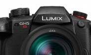 Panasonic announces GH5s mirrorless camera for $2499