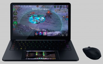 Hands-on with Razer's Project Linda