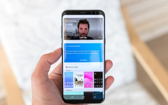 Samsung details Oreo-based Experience 9 update