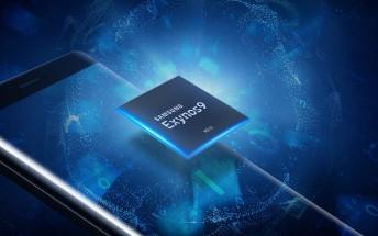 Exynos 9820 and 5G RF chips already in development