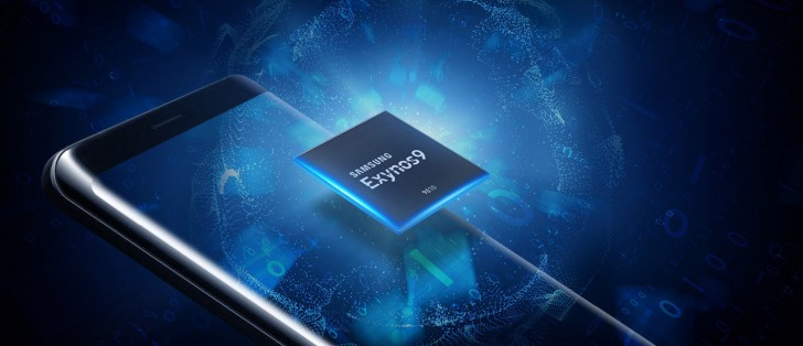 Samsung readying a GPU booster called Neuro Game Booster - GSMArena
