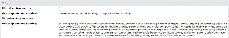 Samsung's Metal 12 magnesium alloy coming to phones and watches too