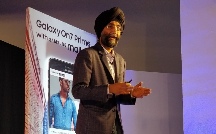Samsung Pay reaches 3M users in India