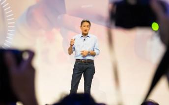 Shuffle at the top - Sony CEO Kaz Hirai steps down