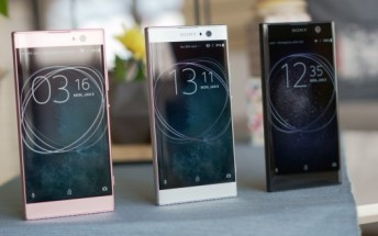 Sony Xperia XA2 and XA2 Ultra go official with Snapdragon 630 chips, large batteries