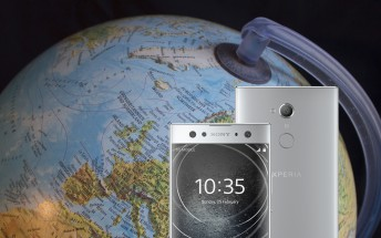 Sony Xperia XA2 Ultra goes to Sweden, Denmark and Finland in February