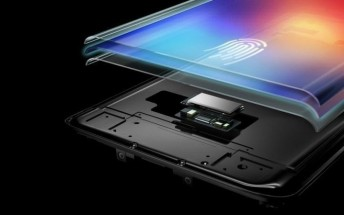 Vivo will reveal first phone with in-screen fingerprint reader on January 10