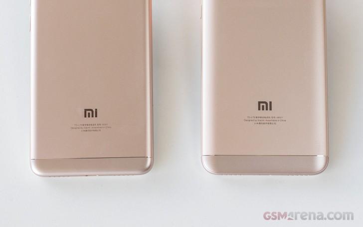 Alleged Xiaomi Redmi Note 5 specs leak