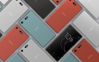 18:9 Sony Xperia Compact certified by the FCC