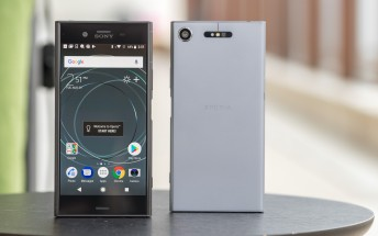 Deal: Sony Xperia XZ1 drops to $543.44 in silver