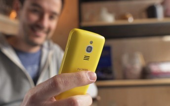 Check out our Nokia 8110 4G video hands-on from MWC 2018