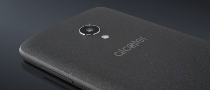 alcatel 1X unveiled with Android Oreo (Go edition), plus two