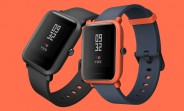 Xiaomi Amazfit Bip smartwatch with 45 day battery goes global