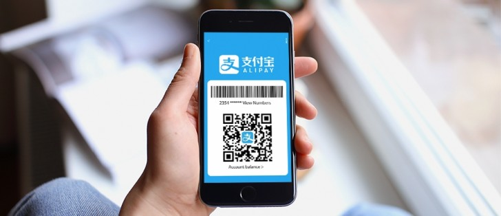 Apple starts accepting Alipay at physical stores in China