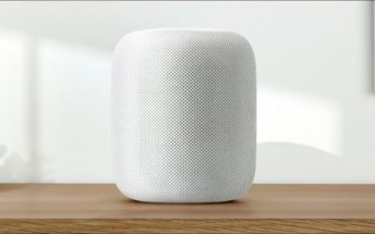 Apple updates HomePod support page, warns about marks on wood