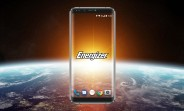 Energizer phone with mammoth 16,000mAh battery powers up in a teaser video