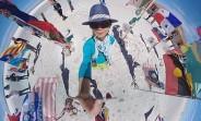 Essential Camera app update brings new Tiny Planet mode, selfie flash