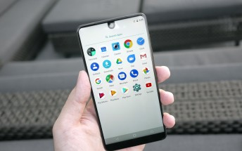 Essential Phone's Android 8.1 beta is now available over-the-air