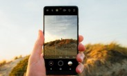 New Essential Phone Camera app update brings 360 photos-related changes