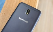 Samsung Galaxy J8 spotted on Geekbench