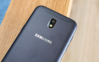 Upcoming Samsung Galaxy J4 pops up in a benchmark